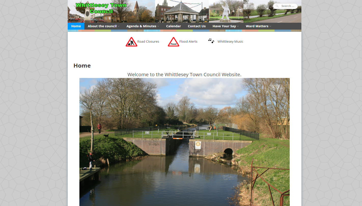 Whittlesey Town Council